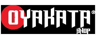 Oyakata Onlineshop-Logo