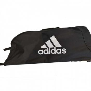 Trolley Bag Polyester Combat Sports BlackWhite