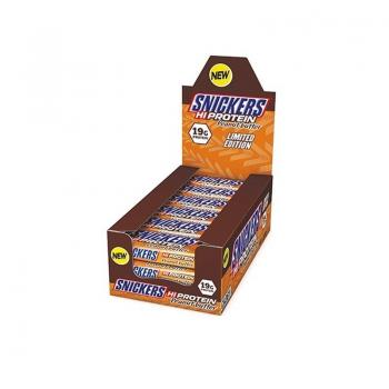 SNICKERS HI Protein Bar Peanut Butter Limited Edition 57g