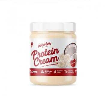 rec Nutrition Booster Protein Cream 300 g Coconut